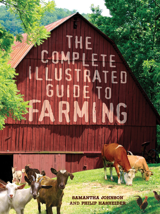 The Complete Illustrated Guide to Farming (eBook)
