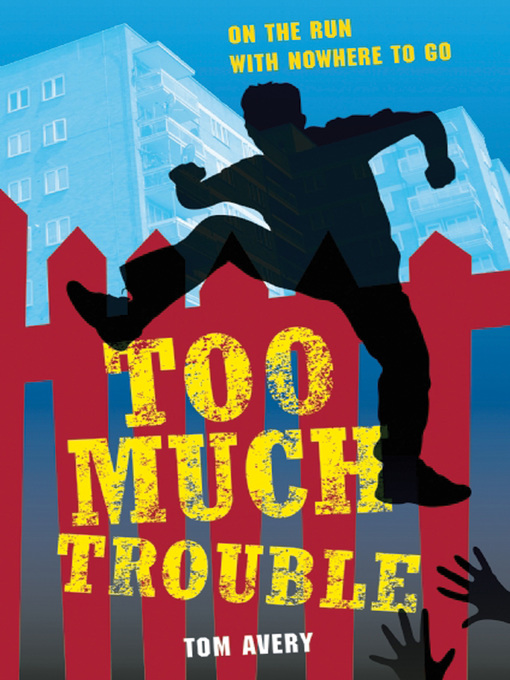 Too Much Trouble (eBook)