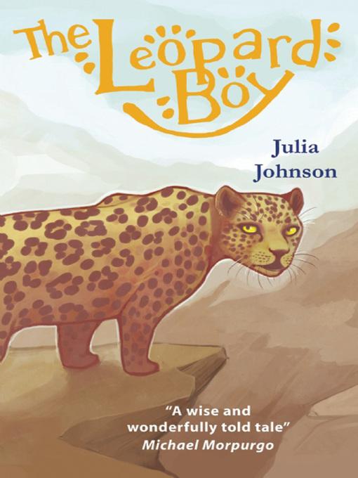 The Leopard Boy (eBook)