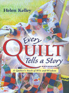 Every Quilt Tells a Story (eBook)