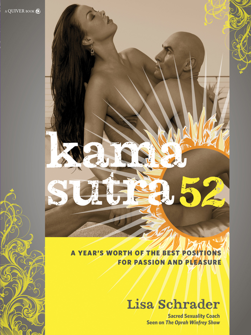 Kama Sutra 52 (eBook): A Year's Worth of the Best Positions for Passion and Pleasure
