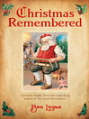 Christmas Remembered (eBook)