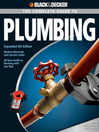 The Complete Guide to Plumbing (eBook)