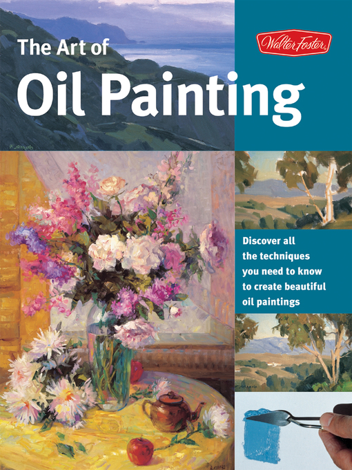 The Art of Oil Painting (eBook)