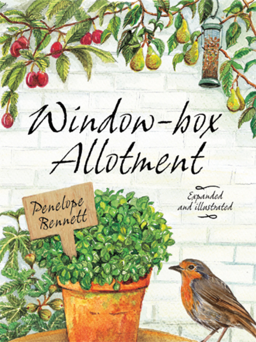 Window-box Allotment (eBook)