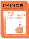 Lost Dutchman's Gold Mine (eBook)