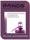 International Criminal Tribunals (eBook)