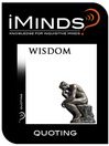 Wisdom (eBook)