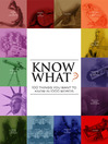 Know What? (eBook): 100 Things to Know in 1000 Words