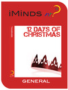 Twelve Days of Christmas (eBook)