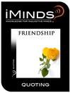 Friendship (eBook)