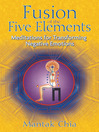 Fusion of the Five Elements (eBook): Meditations for Transforming Negative Emotions