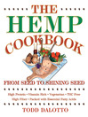 The Hemp Cookbook (eBook): From Seed to Shining Seed