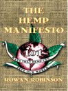 The Hemp Manifesto (eBook): 101 Ways That Hemp Can Save Our World