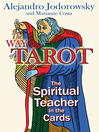 The Way of Tarot (eBook): The Spiritual Teacher in the Cards