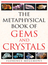 The Metaphysical Book of Gems and Crystals (eBook)