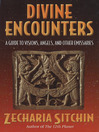 Divine Encounters (eBook): A Guide to Visions, Angels, and Other Emissaries