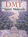 DMT (eBook): The Spirit Molecule