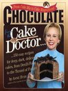 Chocolate from the Cake Mix Doctor (eBook)