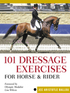 101 Dressage Exercises for Horse & Rider (eBook)
