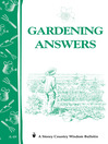 Gardening Answers (eBook): Storey's Country Wisdom Bulletin A-49