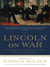 Lincoln on War (eBook)