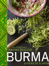 Burma (eBook): Rivers of Flavor