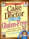 The Cake Mix Doctor Bakes Gluten-Free (eBook)