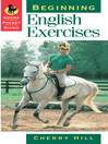 Beginning English Exercises (eBook)