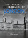 Five Hundred Buildings of London (eBook)