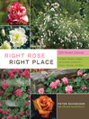 Right Rose, Right Place (eBook): 3509 Perfect Choices for Beds, Borders, Hedges, and Screens, Containers, Fences, Trellises, and More