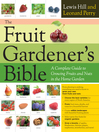 The Fruit Gardener's Bible (eBook)