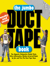 The Jumbo Duct Tape Book (eBook)