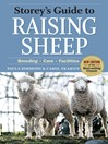 Storey's Guide to Raising Sheep (eBook)