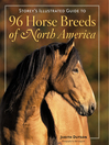 Storey's Illustrated Guide to 96 Horse Breeds of North America (eBook)