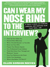 Can I Wear My Nose Ring to the Interview? (eBook)