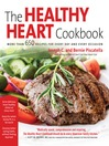 The Healthy Heart Cookbook (eBook): Over 700 Recipes for Every Day and Every Occassion