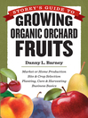 Storey's Guide to Growing Organic Orchard Fruits (eBook)