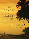 The Beach at Galle Road (eBook): Stories