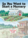 So You Want to Start a Nursery (eBook)