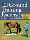 101 Ground Training Exercises for Every Horse & Handler (eBook)