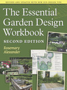 The Essential Garden Design Workbook (eBook)