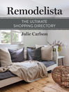 Remodelista (eBook): The Ultimate Shopping Directory: (A Remodelista Short)