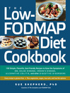 The Low-FODMAP Diet Cookbook (eBook): 150 Simple, Flavorful, Gut-Friendly Recipes to Ease the Symptoms of IBS, Celiac Disease, Crohn's Disease, Ulcerative Colitis, and Other Digestive Disorders