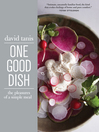 One Good Dish (eBook)