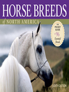 Horse Breeds of North America (eBook)