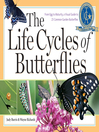 The Life Cycles of Butterflies (eBook): From Egg to Maturity, a Visual Guide to 23 Common Garden Butterflies