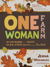 One-Woman Farm (eBook): My Life Shared with Sheep, Pigs, Chickens, Goats, and a Fine Fiddle