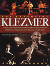 The Essential Klezmer (eBook)