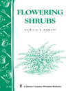 Flowering Shrubs (eBook): Storey's Country Wisdom Bulletin A-132